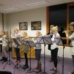 The Young Flutechoir